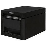 Citizen CT-E351 Schwarz - Kassendrucker