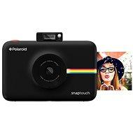 Polaroid Snap Touch Instant schwarz - Sofortbildkamera