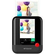 Polaroid POP Instant Digitalkamera schwarz - Sofortbildkamera