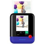 Polaroid POP Instant Digitalkamera blau - Sofortbildkamera