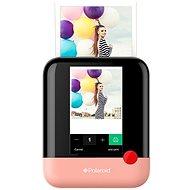 Polaroid POP Instant Digital Rosa - Sofortbildkamera