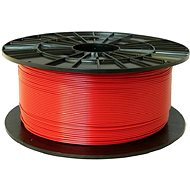 PLASTY MLADEČ 1.75mm PLA 1kg Perlenrot - Drucker-Filament
