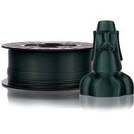 PLASTY MLADEČ 1.75mm PLA 1kg Metallic grün - Drucker-Filament