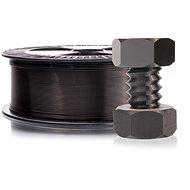 PLASTY MLADEČ 1.75mm PETG 2 kg schwarz - Drucker-Filament