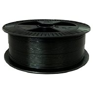 Druckfilamente PLASTY MLADEČ 1,75 mm PLA 2 kg schwarz - Drucker-Filament