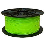 Filament PM 1.75 PLA 1kg grünGelb - 3D Drucker Filament