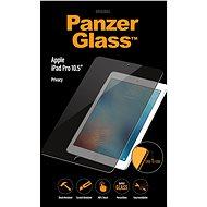 PanzerGlass Edge-to-Edge Privacy pro Apple iPad Pro 10.5 Clear - Schutzglas