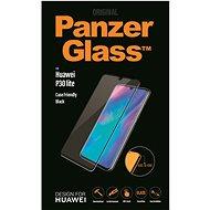 PanzerGlass Edge-to-Edge für Huawei P30 lite schwarz - Schutzglas