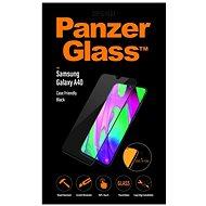 PanzerGlass Edge-to-Edge für Samsung Galaxy A40 Black - Schutzglas