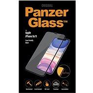 PanzerGlass Edge-to-Edge für Apple iPhone Xr / 11 Schwarz - Schutzglas