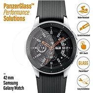 PanzerGlass SmartWatch für Samsung Galaxy Watch (42mm) klar - Schutzglas