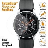 PanzerGlass SmartWatch für Samsung Galaxy Watch (46mm) klar - Schutzglas