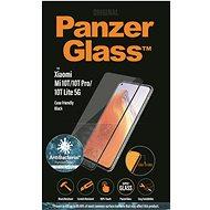 PanzerGlass Edge-to-Edge Antibacterial für Xiaomi Mi 10T / 10T Pro / 10T Lite (5G) - schwarz - Schutzglas