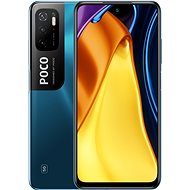 POCO M3 Pro 5G 64GB blau - Handy