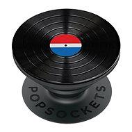 PopSockets PopGrip Gen.2, Backspin Aluminium 45 U / min, Plattenspieler, Platte (LP) - Handyhalter