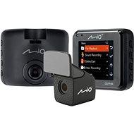 MIO MiVue C380 Dual - Dashcam