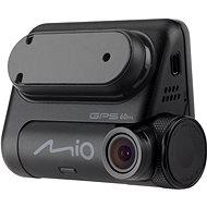 Mio MiVue 846 Wifi GPS Autokamera / Dashcam / Dash Camera - Dashcam