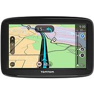 TomTom Start 42 Europe mit lebenslangem Kartenmaterial - GPS Navi