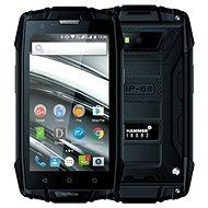 MyPhone Hammer Iron 2 schwarz - Handy