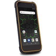 myPhone Hammer Active 2 orange - Handy