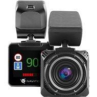 NAVITEL R600 GPS (mit Radarfallen aus 47 Ländern) - Dashcam