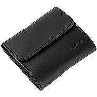FIXED Smile Classic Wallet mit Smart Tracker FIXED Smile PRO schwarz - Portemonnaie