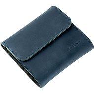 FIXED Smile Classic Wallet mit Smart Tracker FIXED Smile PRO blau - Portemonnaie
