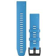 Garmin QuickFit 22 Silikon blau - Armband