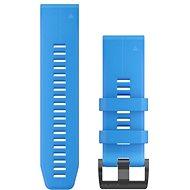 Garmin QuickFit 26 blau - Armband