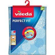 VILEDA Perfect Fit Überzug - Blau - Auflage