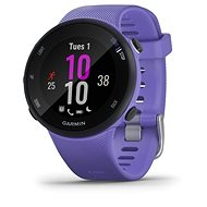 Garmin Forerunner 45S Iris - Smartwatch