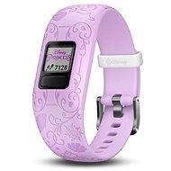 Garmin Vívofit Junior2 Disney Princess Purple - Fitness-Armband