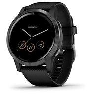Garmin Vívoactive 4 Grey Black - Smartwatch