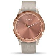 Garmin Vívomove 3S Sport RoseGold Sand - Smartwatch
