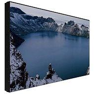 """55"""" Prestigio Indoor DS Wall Mount LCD PDSIN55WNN0L - Großformat-Display"""