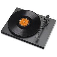 Pro-Ject Debut III + OM5E DC - Black - Plattenspieler