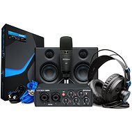 Presonus AudioBox Studio Ultimate Bundle - 25th Anniversary Edition - Externe Soundkarte