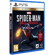 Marvels Spider-Man: Miles Morales Ultimate Edition - PS5 - Konsolenspiel