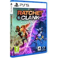Ratchet and Clank: Rift Apart - PS5 - Konsolenspiel