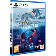 Subnautica: Below Zero - PS5 - Konsolenspiel