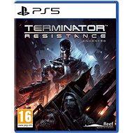 Terminator: Resistance - Enhanced Collectors Edition - PS5 - Konsolenspiel