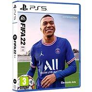 FIFA 22 - PS5 - Konsolenspiel