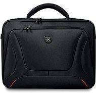 Laptoptasche Port Designs Courchevel CL 17,3 Zoll schwarz - Laptop-Tasche