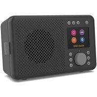 Pure Elan Connect Charcoal - Radio