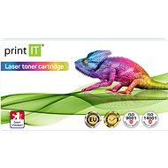 PRINT IT (MLT-D1042S) MLT-D1042S, ML-1660/1665 Schwarz - Alternativ-Toner