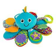 Lamaze - Alles Octopus - Spielzeug für die Kleinsten