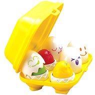 Spielset Lustige Eierschachtel - Spielset