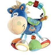 Rassel Playgro Rassel Ratte - Babyrassel