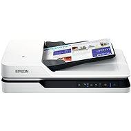 Epson WorkForce DS-1660W - Scanner
