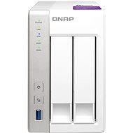 QNAP TS-231P - Datenspeicher